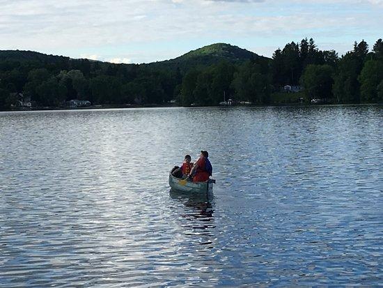 U Drive Rent - A - Boat: Canoe rental