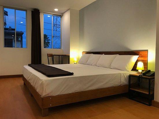 Central Bed & Breakfast: getlstd_property_photo