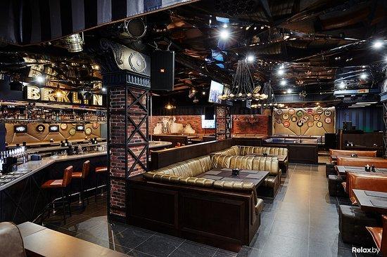 Restaurant Brooklyn : www.brooklyn.by