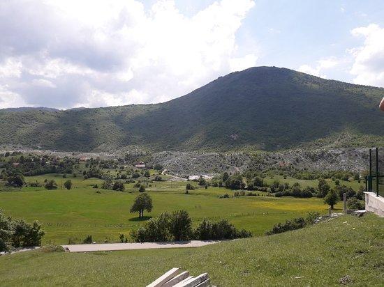 Niksic, Czarnogóra: Donje Caradje