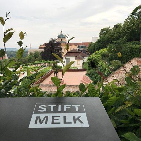 เมลค์แอบบี: Melk Abbey