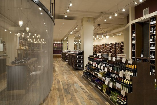 Union Square Wine & Spirits
