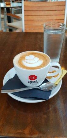 Sunshine Cafe Bar Creperie