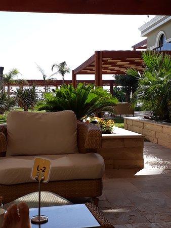 Sunis Efes Royal Palace Resort Hotel & Spa : Sunis Efes Royal Palace Resort & Spa