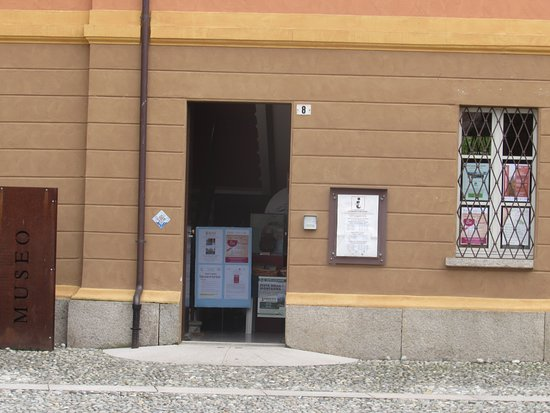 Tourist Information Centre: Uff. Informazioni ed Assistenza Turistica