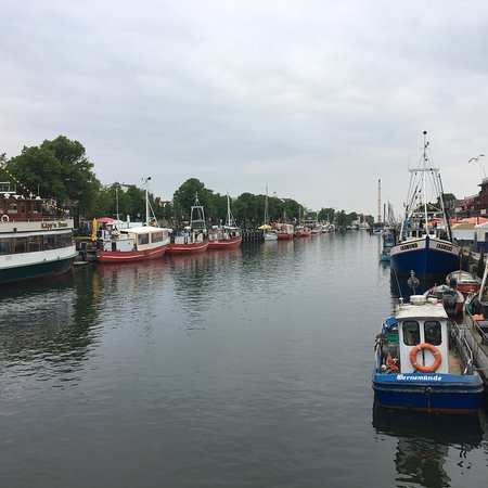 warnemunde germany 2018 all you need to know before you