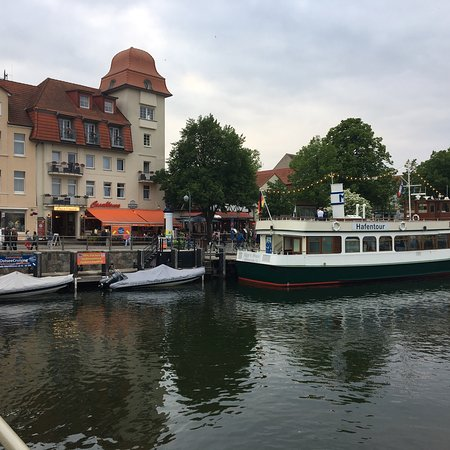 Warnemunde germany 2018 all you need to know before you for Resort warnemunde