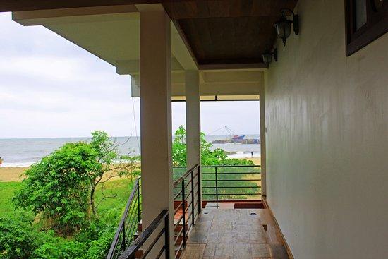 Фотография Munambam Beach