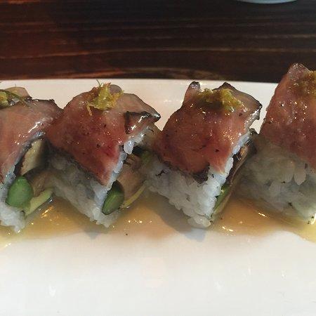 Фотография Kuu Restaurant