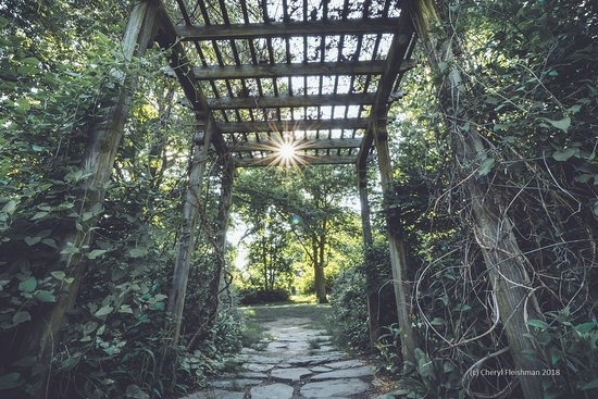 Skylands New Jersey Botanical Gardens: Skylands NJ Botanical Gardens - May 2018