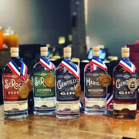 ‪Seven Three Distilling Co.‬