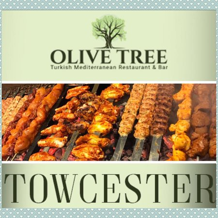 Olive Tree Turkish Mediterranean Restaurant
