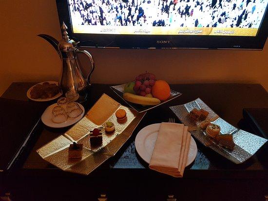Swissotel Al Maqam Makkah Photo