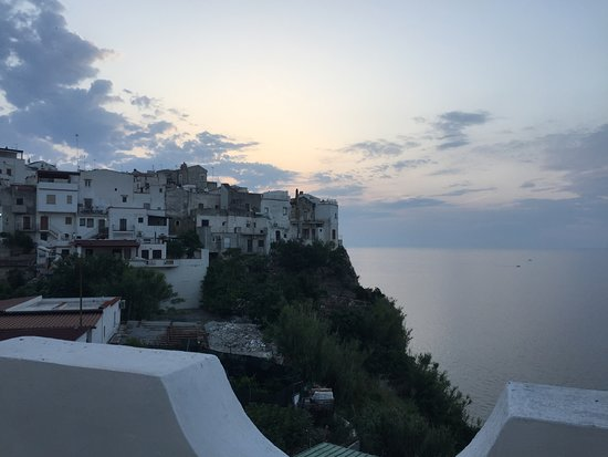 Hotel Peschici Photo