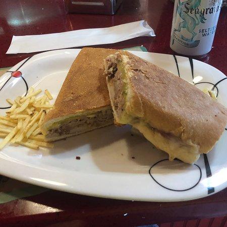 Cha Cha Cha Cuban cafe