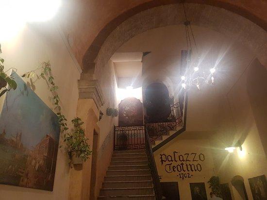 Osteria Antico Androne照片