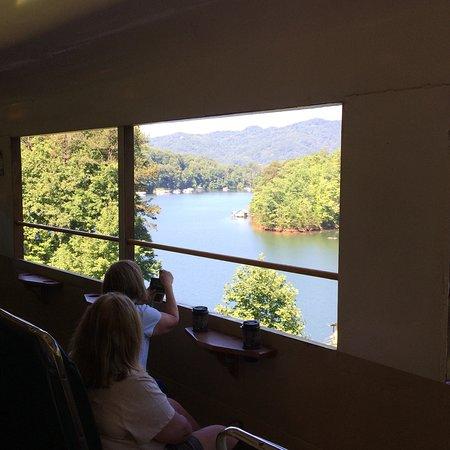 Great Smoky Mountains Railroad: photo2.jpg