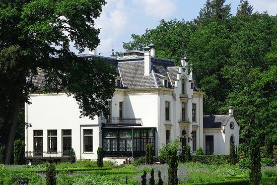 Landgoed Staverden