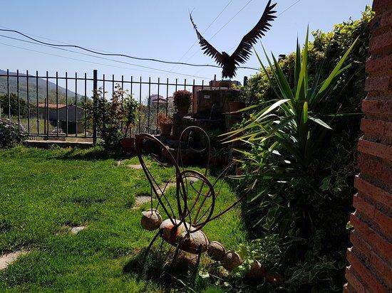 Losar de la Vera, Spain: Casa Rural Aguas del Venero