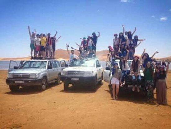 So Travel Tour: Marvelous morocco