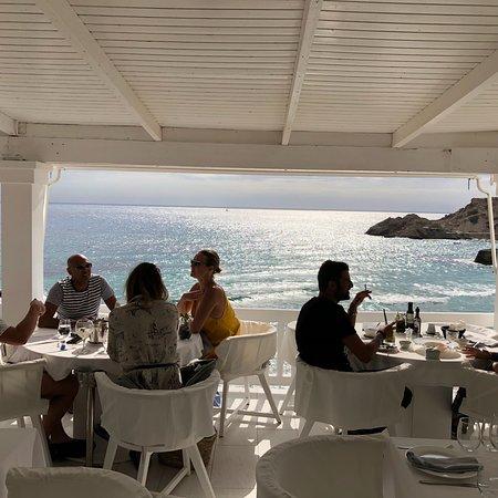 Cotton Beach Club Ibiza Photo