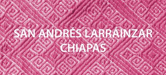 San Cristobal de las Casas, Messico: Municipio San Andrés Larráinzar