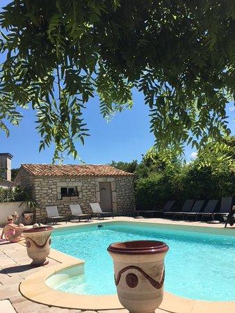 Hotel Le Mas St Joseph A St Remy De Provence