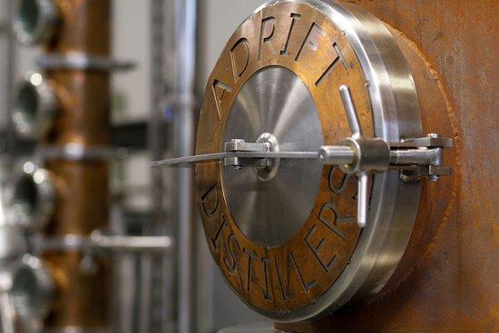 Long Beach, WA: Adrift Distillers