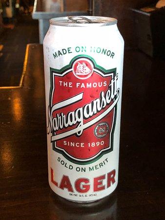 The Lansdowne Pub : Great Beer
