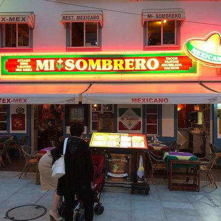 Mi Sombrero Photo