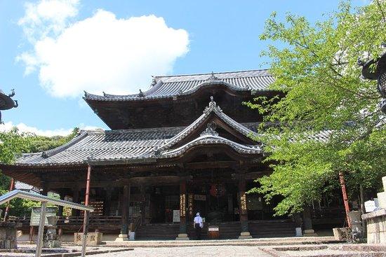 Kinokawa, Japan: 粉河寺