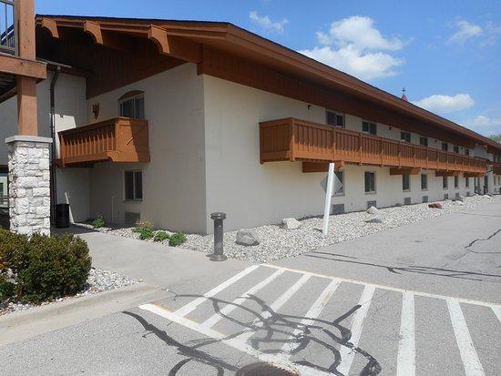 Zehnder's Splash Village Hotel & Waterpark照片