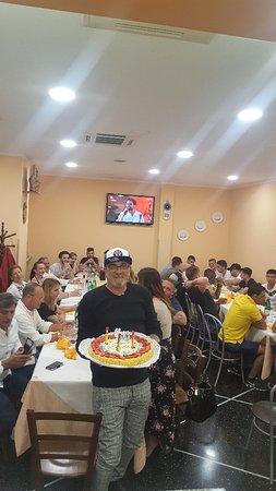 Ristorante Pizzeria Laviosa