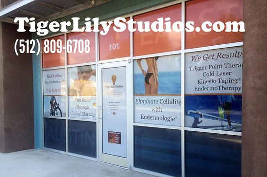 Tiger Lily Studios