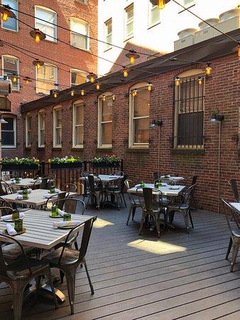 Burro Bar South End Boston South End Restaurant Reviews