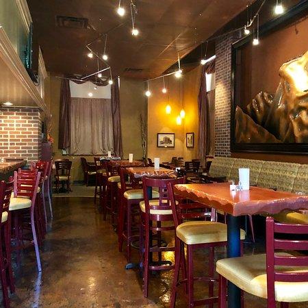 wild river grille reno restaurant avis photos. Black Bedroom Furniture Sets. Home Design Ideas