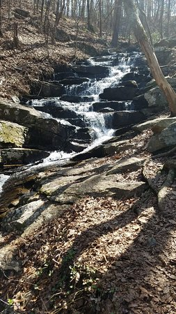 Fort Mountain State Park: 20180316_115651_large.jpg