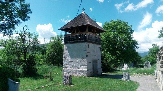 Densus, Rumunia: outside