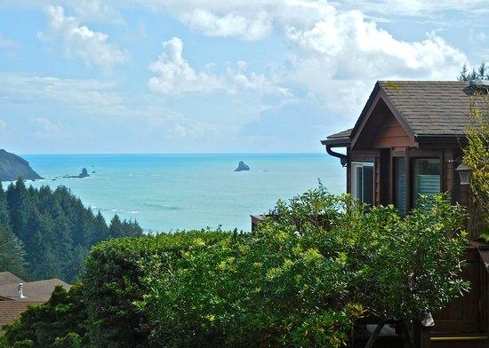 Reviews Whaleshead Beach Resort Brookings Oregon