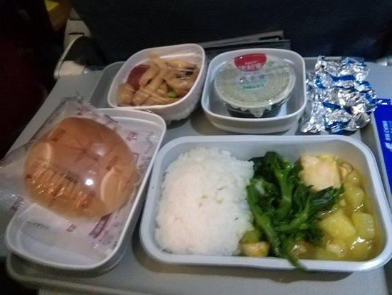 Foto de Air China