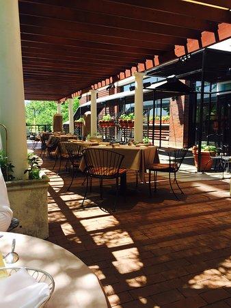 Rattlesnake Club Detroit Menu Prices Restaurant Reviews Tripadvisor