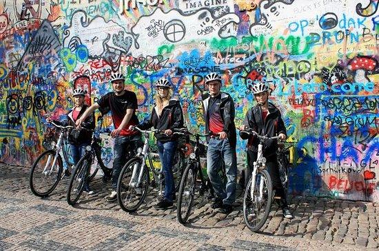 Visite en vélo privée de 3heures à...