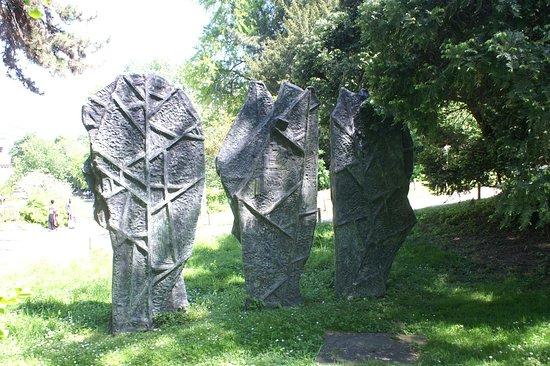 Hommage a Saint John Perse