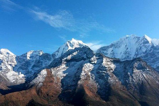 Himalaya Range Adventures