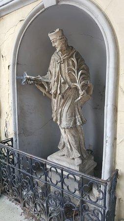 Denkmal Sankt Johannes von Nepomuk