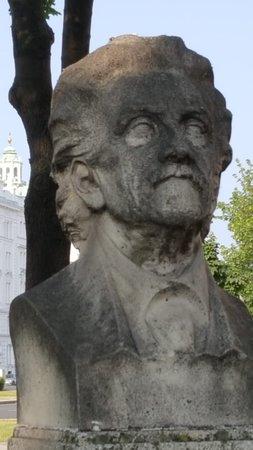 Denkmal Josef Labor