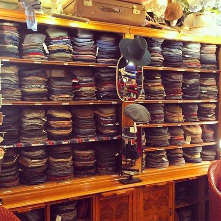 Cosy van Tutti Hats • Caps