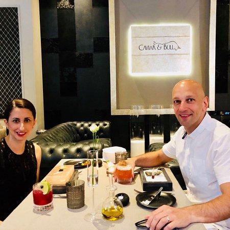 Caviar&Bull Budapest Photo