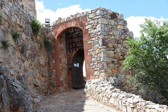 Sacro Convento y Castillo de Calatrava La Nueva Εικόνα