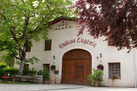 Chateau Eugenie